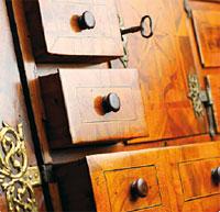 Cera per legno - Cera per mobili legno ...