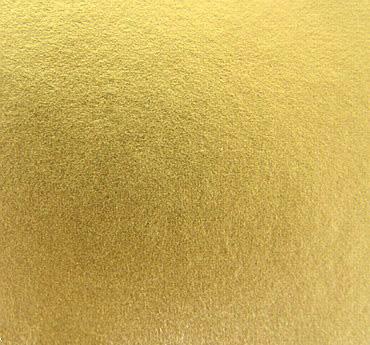 Foglia oro 22 carati in libretto