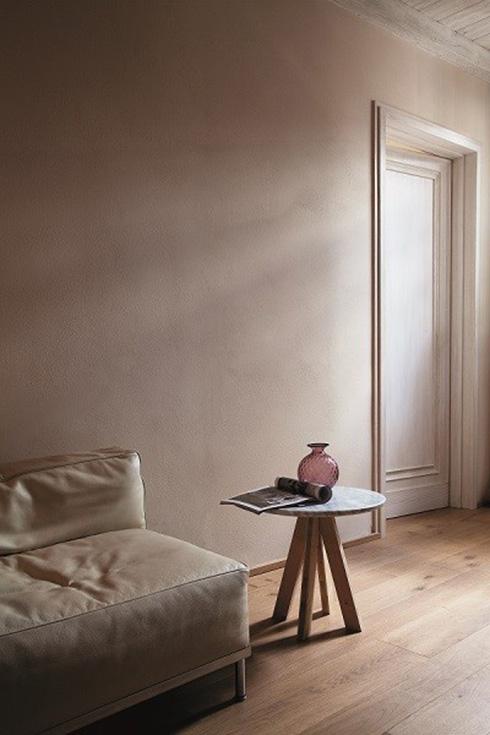 Pittura a calce - Metodi di pittura per interni ...
