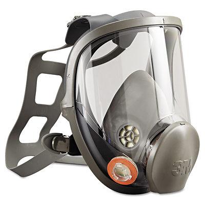 maschera respiratore 3m
